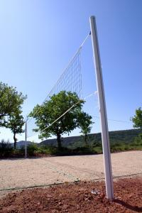 Ferien Volleyball<br />